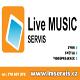 live music servis
